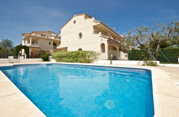 Maison de vacances Casa Aoife (2555260), L'Ampolla, Costa Dorada, Catalogne, Espagne, image 11