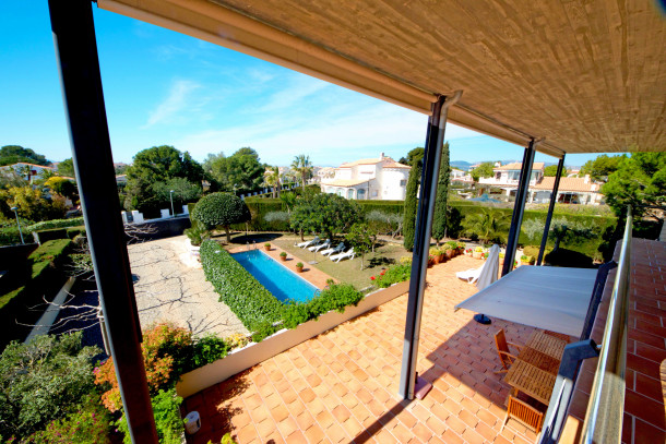 Ferienhaus Villa Gaudi (2555261), L'Ampolla, Costa Dorada, Katalonien, Spanien, Bild 5