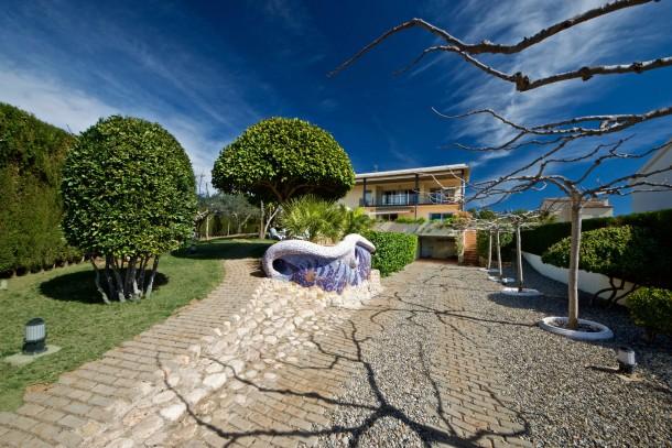 Ferienhaus Villa Gaudi (2555261), L'Ampolla, Costa Dorada, Katalonien, Spanien, Bild 6