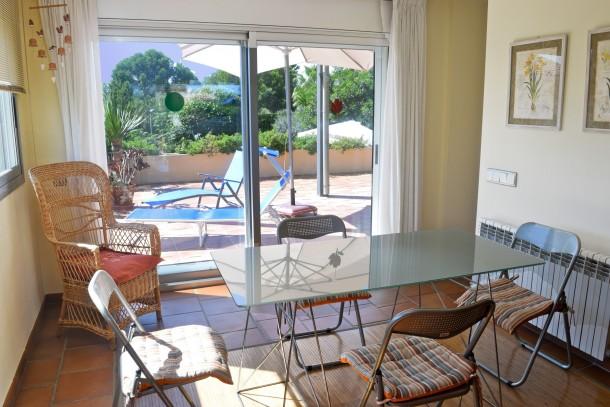 Ferienhaus Villa Gaudi (2555261), L'Ampolla, Costa Dorada, Katalonien, Spanien, Bild 13