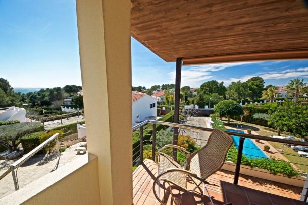 Ferienhaus Villa Gaudi (2555261), L'Ampolla, Costa Dorada, Katalonien, Spanien, Bild 21