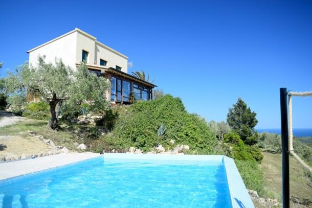 Ferienhaus Villa La Calma (2555262), L'Ampolla, Costa Dorada, Katalonien, Spanien, Bild 2