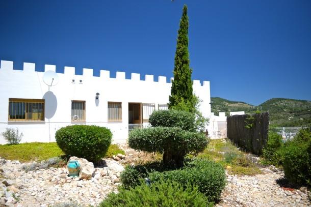 Ferienhaus The Little Castle (2555264), L'Ampolla, Costa Dorada, Katalonien, Spanien, Bild 17
