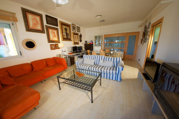 Maison de vacances Villa Alegría (2555265), L'Ampolla, Costa Dorada, Catalogne, Espagne, image 8