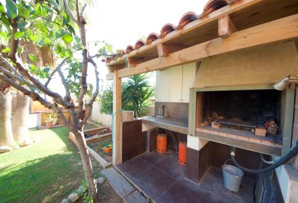Maison de vacances Villa Alegría (2555265), L'Ampolla, Costa Dorada, Catalogne, Espagne, image 19