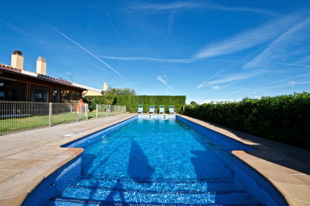 Maison de vacances Villa Alegría (2555265), L'Ampolla, Costa Dorada, Catalogne, Espagne, image 20