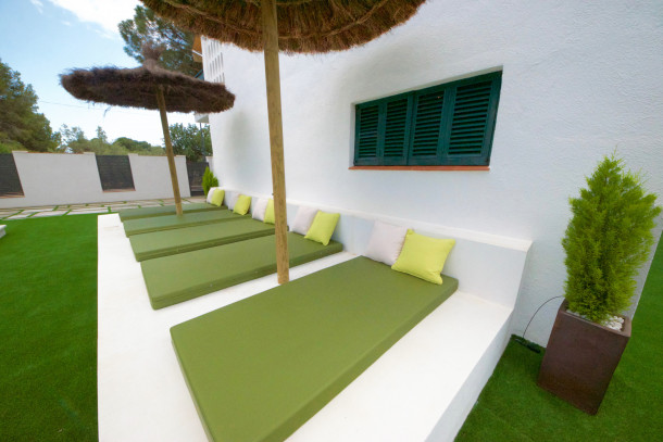 Ferienhaus Villa Pilar (2555278), L'Ampolla, Costa Dorada, Katalonien, Spanien, Bild 3
