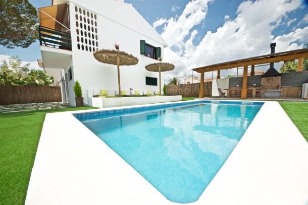 Ferienhaus Villa Pilar (2555278), L'Ampolla, Costa Dorada, Katalonien, Spanien, Bild 6