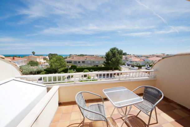 Ferienhaus La Morera (2555279), L'Ampolla, Costa Dorada, Katalonien, Spanien, Bild 16