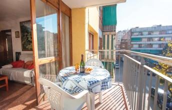 Locations vacances - Pineda de Mar - Appartement - 4 personnes - Photo N°1