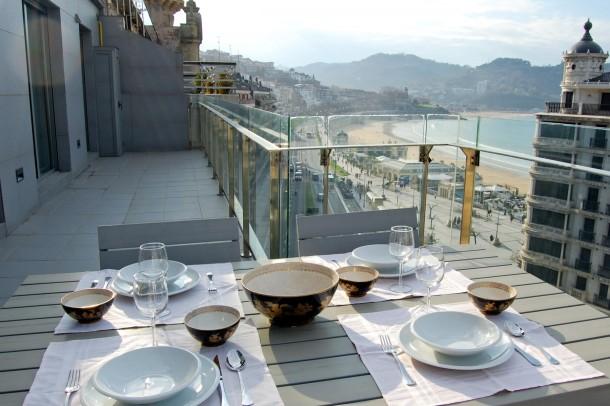 Ferienwohnung 019 / NIZA LA CONCHA, terrace with beach views (2558672), Donostia, Costa Vasca, Baskenland, Spanien, Bild 21