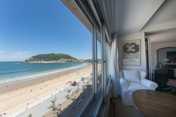 Ferienwohnung 020 / PLAYA CONCHA, with sea views (2631367), Donostia, Costa Vasca, Baskenland, Spanien, Bild 13