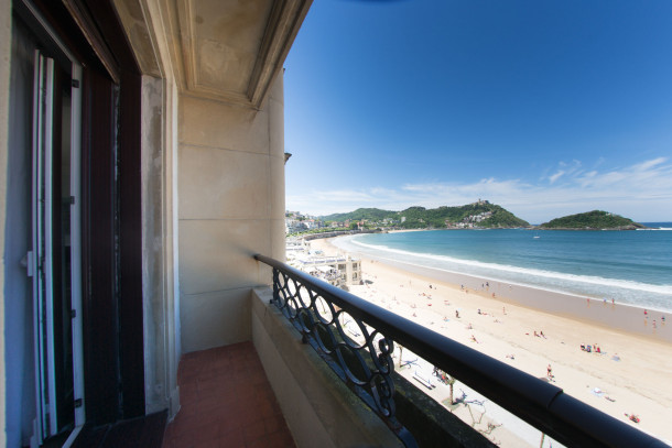 Ferienwohnung 020 / PLAYA CONCHA, with sea views (2631367), Donostia, Costa Vasca, Baskenland, Spanien, Bild 19