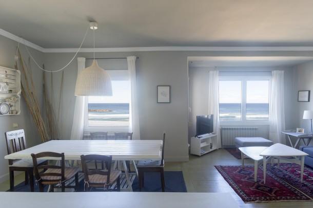 Ferienwohnung 017 / LA PLAGE ZURRIOLA, amazing sea views (2558674), Donostia, Costa Vasca, Baskenland, Spanien, Bild 2