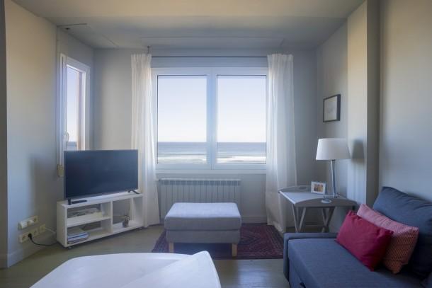 Ferienwohnung 017 / LA PLAGE ZURRIOLA, amazing sea views (2558674), Donostia, Costa Vasca, Baskenland, Spanien, Bild 8