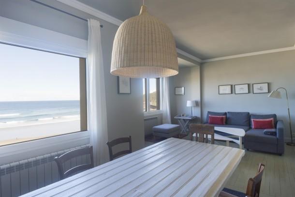 Ferienwohnung 017 / LA PLAGE ZURRIOLA, amazing sea views (2558674), Donostia, Costa Vasca, Baskenland, Spanien, Bild 10
