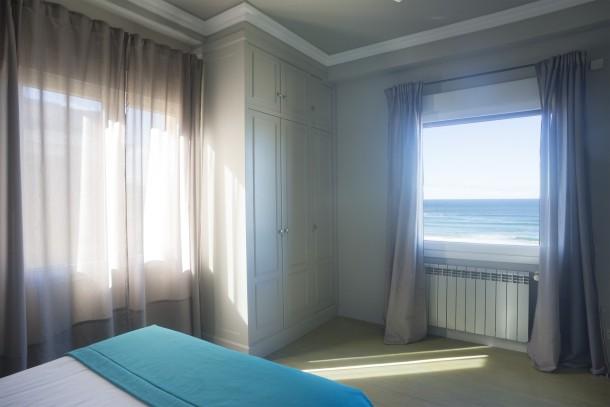 Ferienwohnung 017 / LA PLAGE ZURRIOLA, amazing sea views (2558674), Donostia, Costa Vasca, Baskenland, Spanien, Bild 14