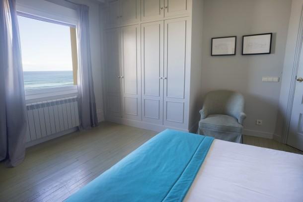 Ferienwohnung 017 / LA PLAGE ZURRIOLA, amazing sea views (2558674), Donostia, Costa Vasca, Baskenland, Spanien, Bild 15