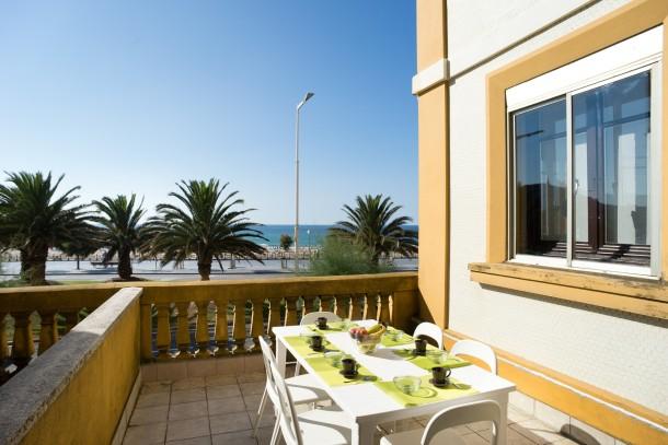 Ferienwohnung 003 / LA TERRACE, with sea views (2558677), Donostia, Costa Vasca, Baskenland, Spanien, Bild 3