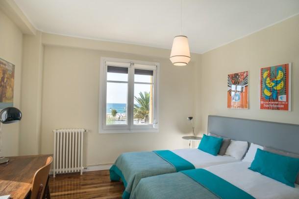 Ferienwohnung 003 / LA TERRACE, with sea views (2558677), Donostia, Costa Vasca, Baskenland, Spanien, Bild 4