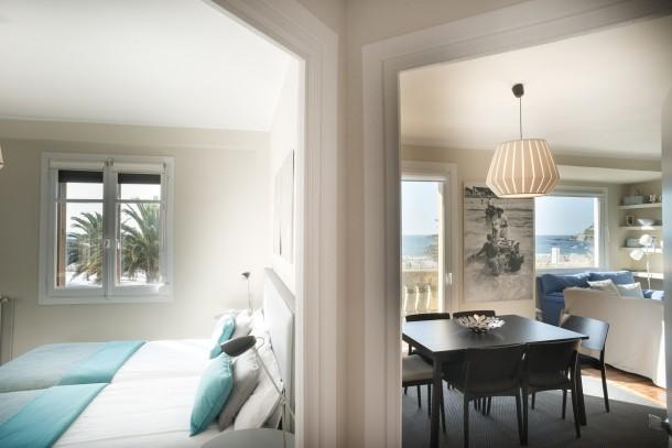 Ferienwohnung 003 / LA TERRACE, with sea views (2558677), Donostia, Costa Vasca, Baskenland, Spanien, Bild 21