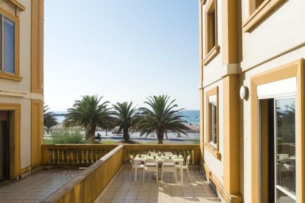 Ferienwohnung 003 / LA TERRACE, with sea views (2558677), Donostia, Costa Vasca, Baskenland, Spanien, Bild 23