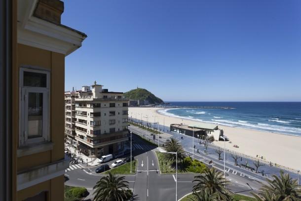 Ferienwohnung 001 / PACIFIC, amazing sea views (2558680), Donostia, Costa Vasca, Baskenland, Spanien, Bild 11