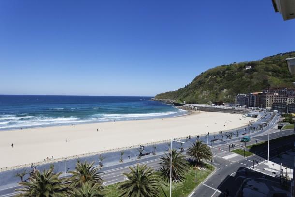 Ferienwohnung 001 / PACIFIC, amazing sea views (2558680), Donostia, Costa Vasca, Baskenland, Spanien, Bild 12