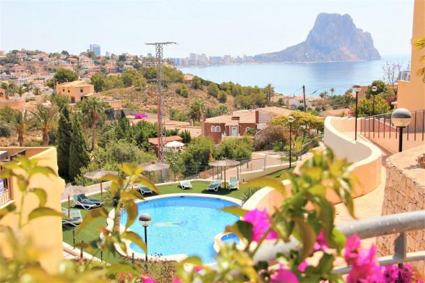 MONTESOL14 Wifi y Parking Gratis Cerca Playa