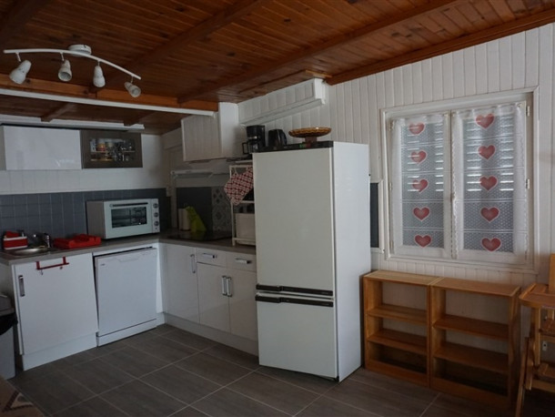 Holiday apartment appartement 10 personnes (2576833), Mont Dore, Puy-de-Dôme, Auvergne, France, picture 2