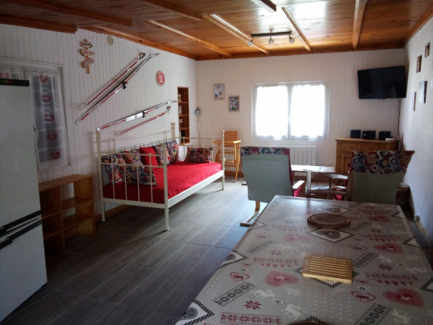 Holiday apartment appartement 10 personnes (2576833), Mont Dore, Puy-de-Dôme, Auvergne, France, picture 6