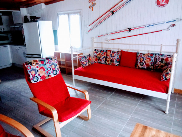 Holiday apartment appartement 10 personnes (2576833), Mont Dore, Puy-de-Dôme, Auvergne, France, picture 10