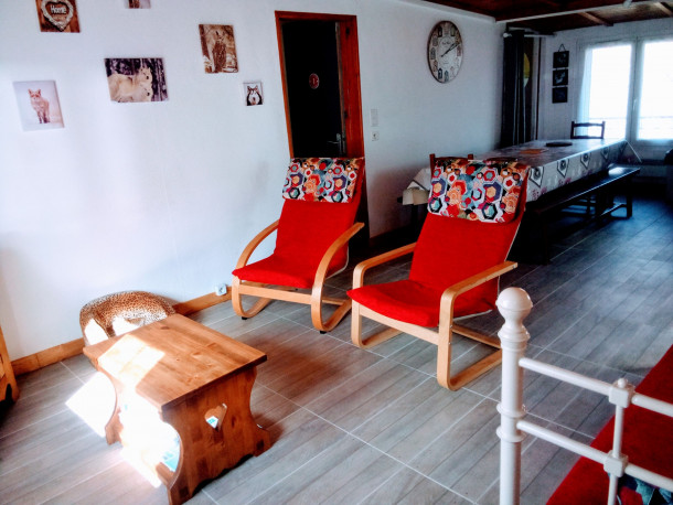 Holiday apartment appartement 10 personnes (2576833), Mont Dore, Puy-de-Dôme, Auvergne, France, picture 11