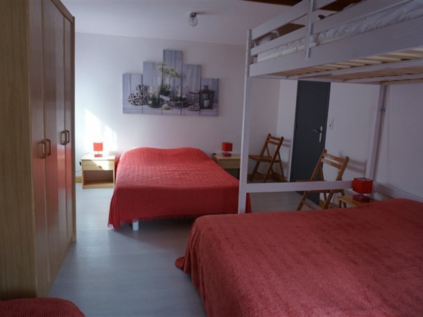 Holiday apartment appartement 10 personnes (2576833), Mont Dore, Puy-de-Dôme, Auvergne, France, picture 14
