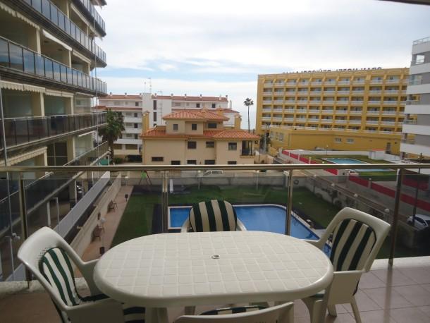 Paseo Maritimo 13-4/6 pax. LEK   Costa del Azahar