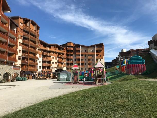 Ferienwohnung Les Ménuires 3 Vallées pied de piste (2591953), Les Menuires, Savoyen, Rhône-Alpen, Frankreich, Bild 25