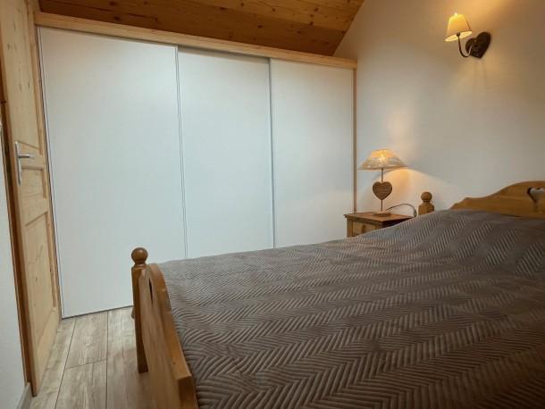 Holiday apartment ALTURA T2 DUPLEX LE LIORAN (2591955), La Veissière, Cantal, Auvergne, France, picture 15