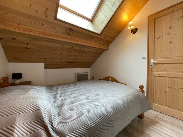 Holiday apartment ALTURA T2 DUPLEX LE LIORAN (2591955), La Veissière, Cantal, Auvergne, France, picture 24