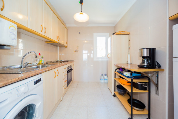 Appartement de vacances ID46 (2600905), Torrevieja, Costa Blanca, Valence, Espagne, image 8