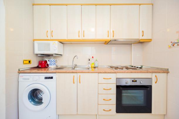 Appartement de vacances ID46 (2600905), Torrevieja, Costa Blanca, Valence, Espagne, image 10