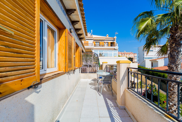 Appartement de vacances ID46 (2600905), Torrevieja, Costa Blanca, Valence, Espagne, image 18
