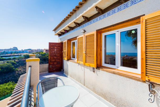Appartement de vacances ID46 (2600905), Torrevieja, Costa Blanca, Valence, Espagne, image 19