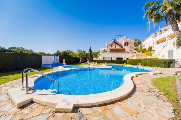Appartement de vacances ID46 (2600905), Torrevieja, Costa Blanca, Valence, Espagne, image 24
