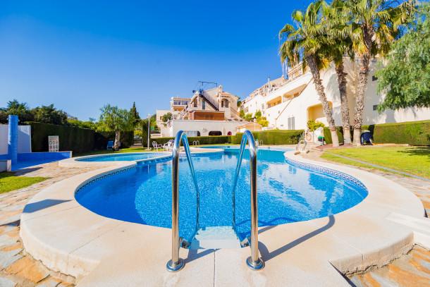 Appartement de vacances ID46 (2600905), Torrevieja, Costa Blanca, Valence, Espagne, image 25