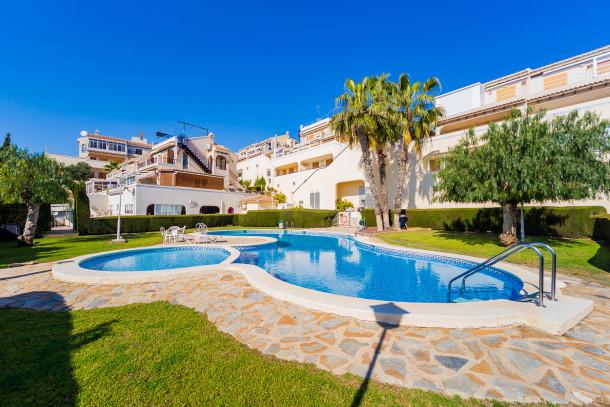 Appartement de vacances ID46 (2600905), Torrevieja, Costa Blanca, Valence, Espagne, image 26