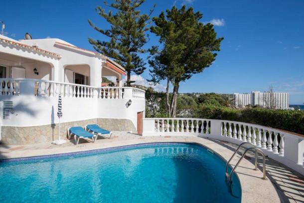 V105 Villa Nineta