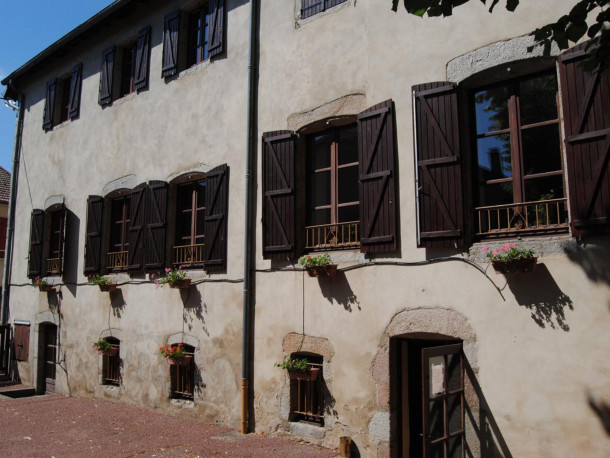 Holiday apartment appartement 6 personnes (2604283), Arfeuilles, Allier, Auvergne, France, picture 1