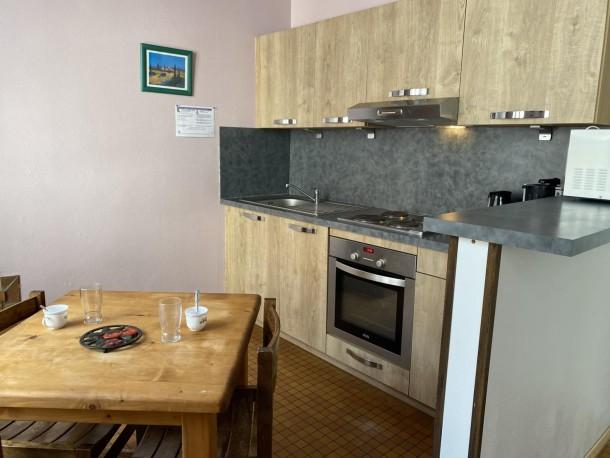 Holiday apartment appartement 6 personnes (2604283), Arfeuilles, Allier, Auvergne, France, picture 3