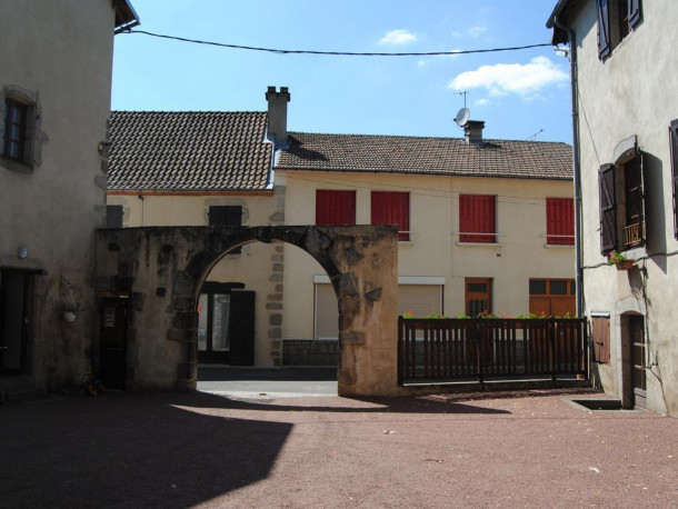 Holiday apartment appartement 6 personnes (2604283), Arfeuilles, Allier, Auvergne, France, picture 11