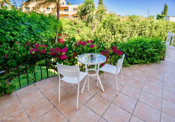 Melissa - Exceptional 8BR Villa in Marbella, 2 km